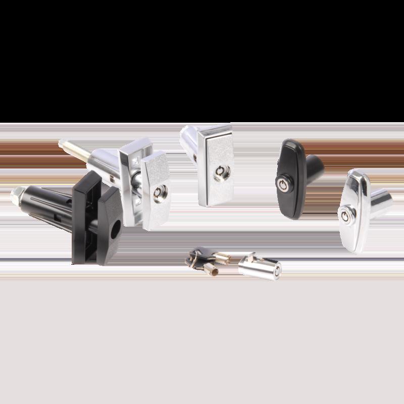 Vending Locks